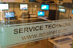 Service Technique Informatique